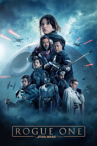 Rogue One: A Star Wars Story (2016) Google Play HD code