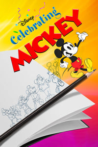 Celebrating Mickey Vudu or Movies Anywhere HD redemption only