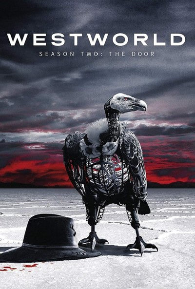 Westworld: The Complete Second Season Vudu HD code