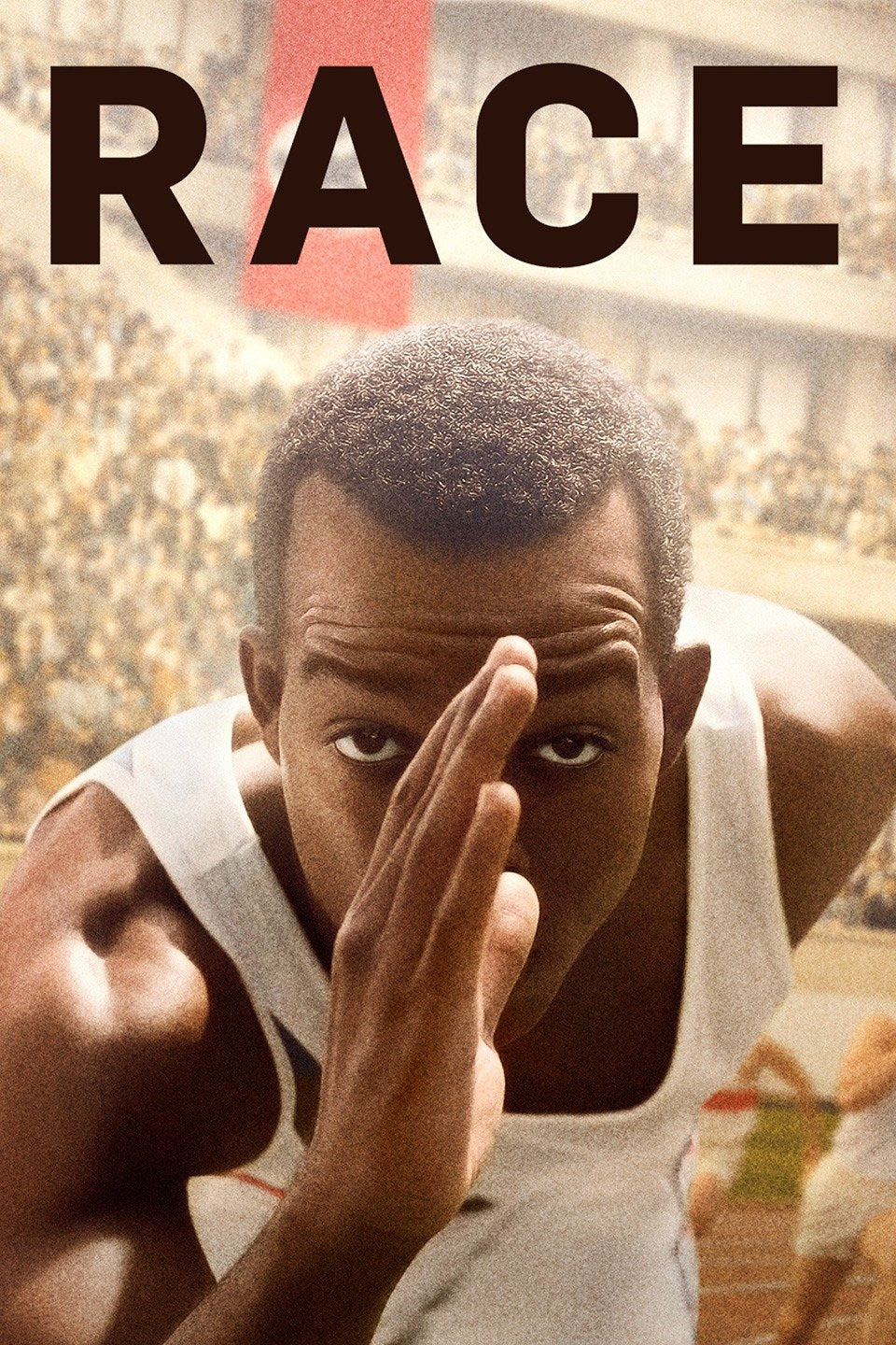 Race iTunes HD redemption only
