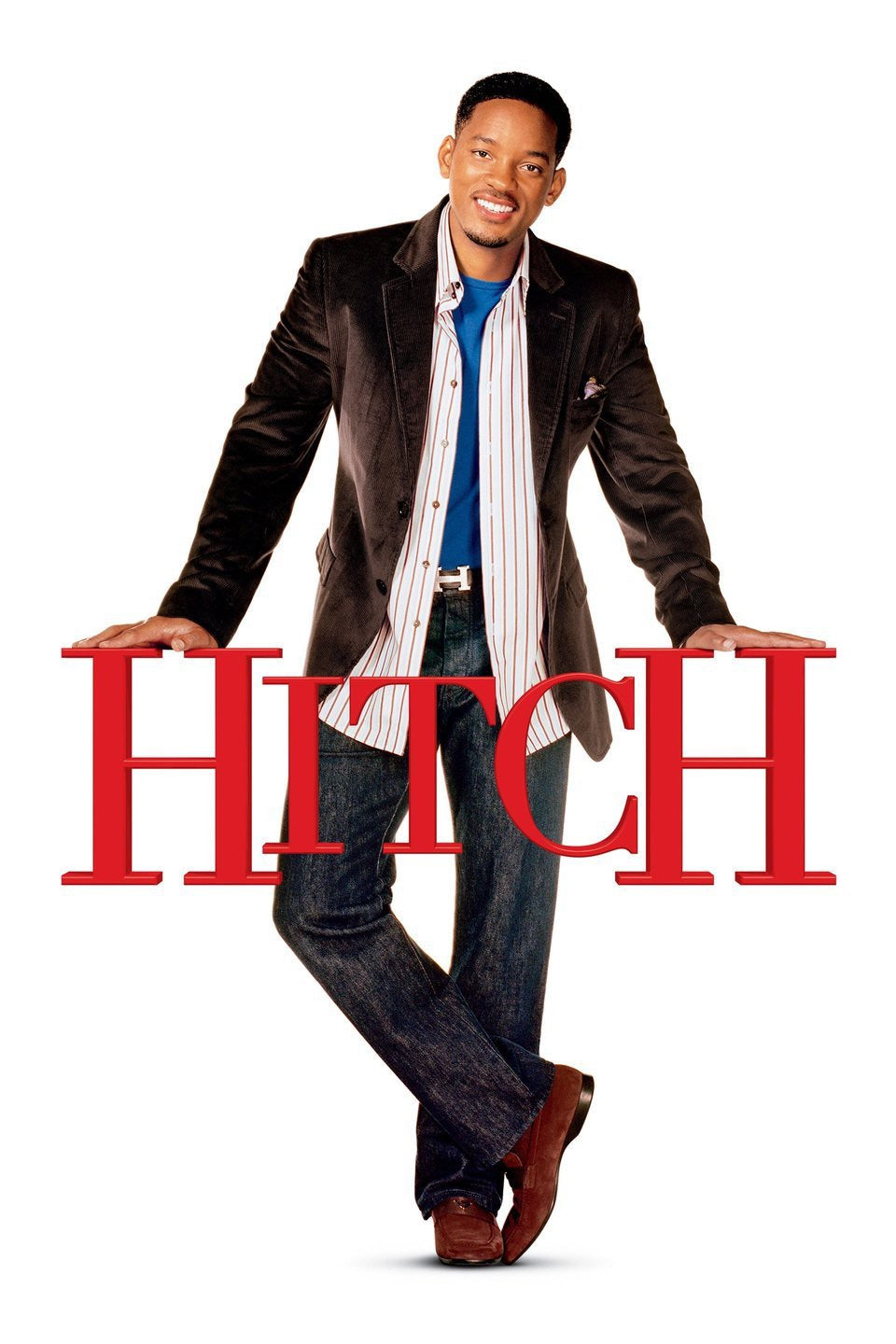 Hitch Vudu or Movies Anywhere HD code
