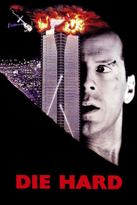 Die Hard (1988) Vudu or Movies Anywhere HD code