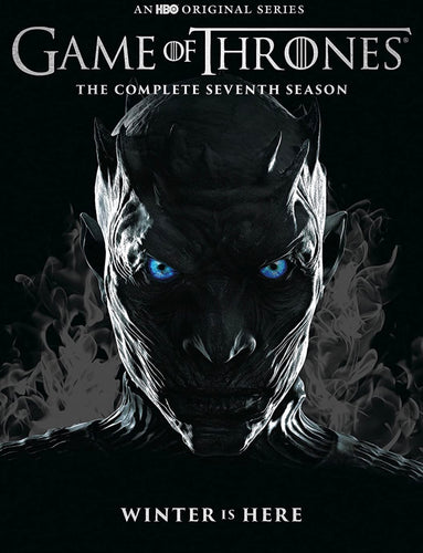Game of Thrones: The Complete Seventh Season (2017) Google Play HD code