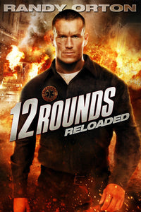 12 Rounds: Reloaded Vudu or Movies Anywhere HD code