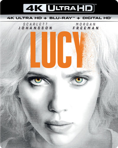 Lucy (2014) Vudu or Movies Anywhere 4K code