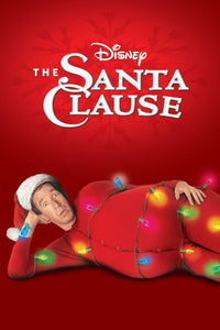 The Santa Clause (1994) Vudu or Movies Anywhere HD redemption only