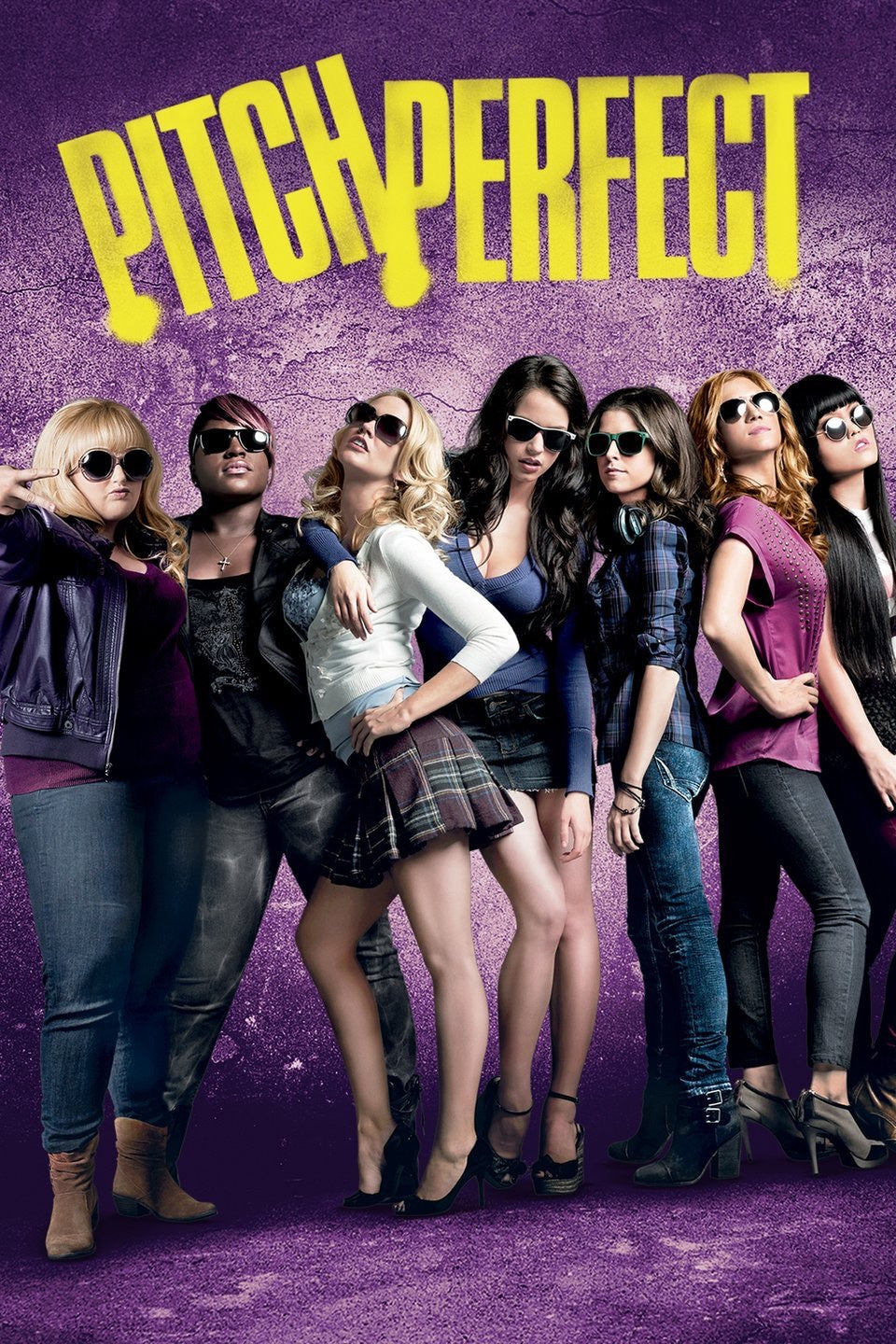 Pitch Perfect (2012) Vudu or Movies Anywhere HD redemption only