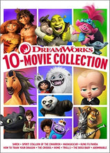 Load image into Gallery viewer, Dreamworks: The 10-Movie Collection Vudu or Movies Anywhere HD code