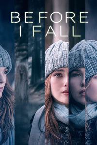 Before I Fall (2017) Vudu or Movies Anywhere HD code