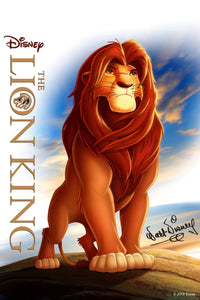 The Lion King (1994) Vudu or Movies Anywhere HD redemption only