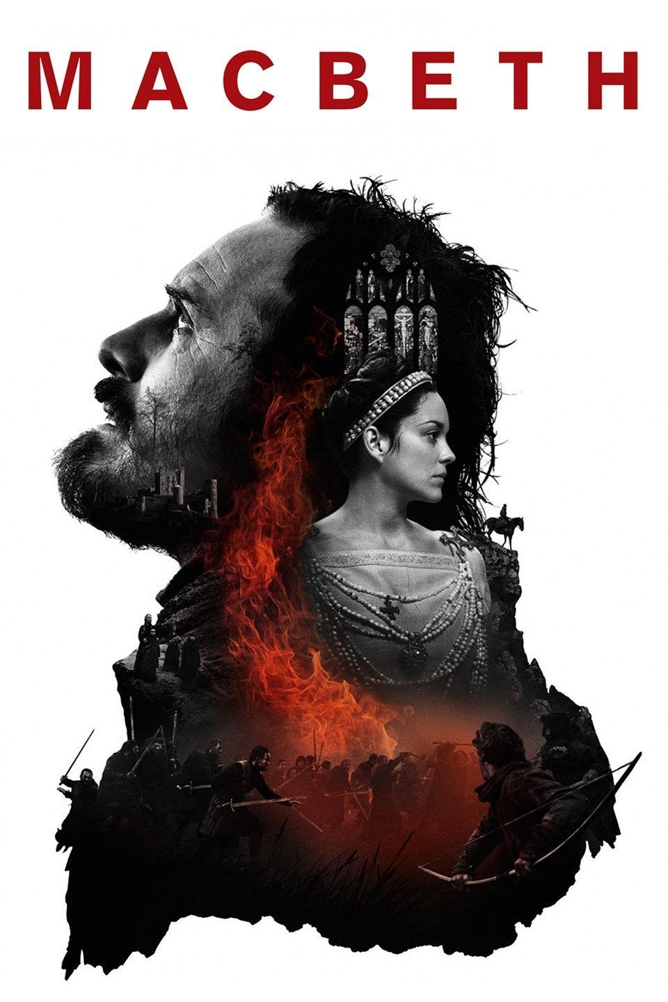 Macbeth (2015) Vudu HD code