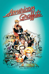 American Graffiti iTunes HD code