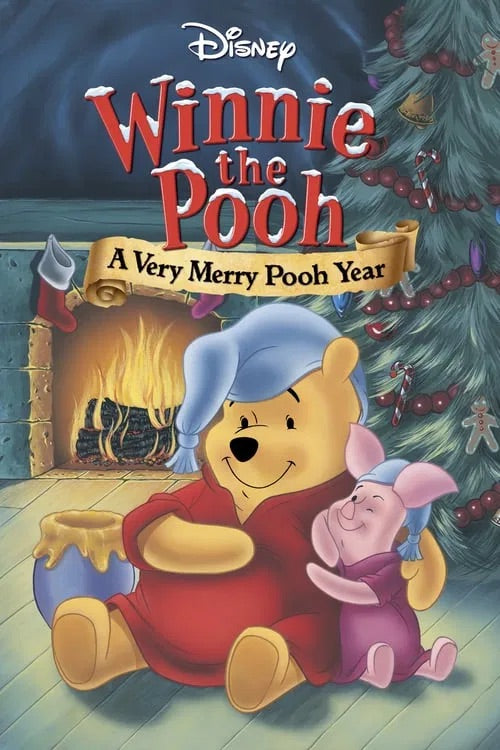A Very Merry Pooh Year (2002) Google Play HD code