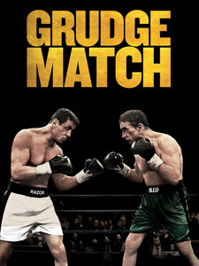 Grudge Match (2013) Vudu or Movies Anywhere HD code