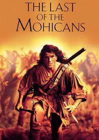 Last Of The Mohicans Vudu or Movies Anywhere HD code