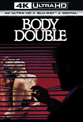 Body Double (1984) Movies Anywhere 4K code