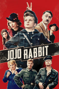 Jojo Rabbit (2019) Vudu or Movies Anywhere HD code
