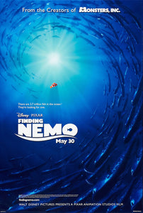 Finding Nemo (2003) Google Play HD code
