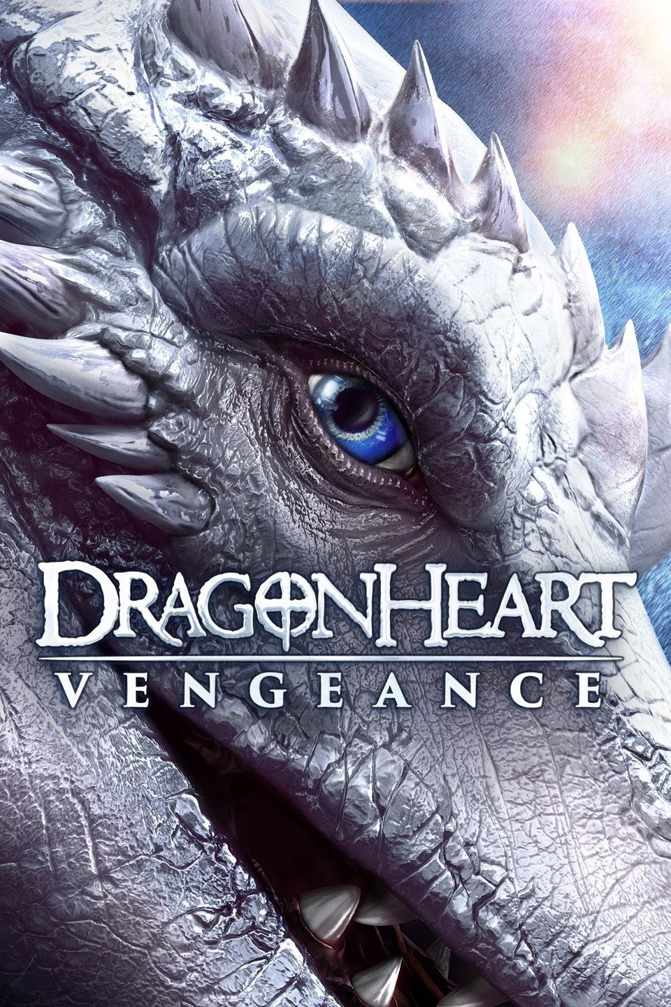 Dragonheart: Vengeance (2020) Vudu or Movies Anywhere HD code
