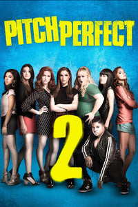 Pitch Perfect 2 (2015) Vudu or Movies Anywhere HD redemption only