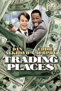 Trading Places (1983) Vudu HD or iTunes HD code