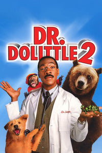Dr. Dolittle 2 Vudu or Movies Anywhere HD code