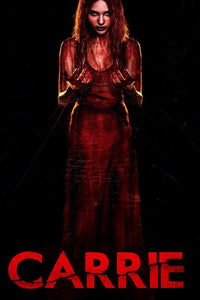Carrie (2013) Vudu or Movies Anywhere HD code