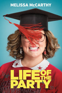 Life of the Party (2018) Vudu or Movies Anywhere HD code