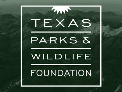 Chisos Partners with Texas Parks & Wildlife Foundation