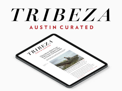 Tribeza: Chisos Boots Are Exotic Yet Sustainable
