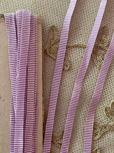 Silk Ombre Embroidery Ribbons
