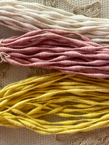 Coronation Cord Three Different Colors