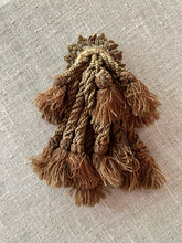 Load image into Gallery viewer, Antique French Silk Tassels