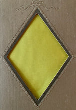 Load image into Gallery viewer, Quality Mid Century 4 Inch Wide Taffeta Ribbon