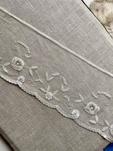 Load image into Gallery viewer, Hand Made Princess Lace