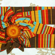 Load image into Gallery viewer, Vintage Ribbon by the Roll - Bayadere Ribbon Trim in Two Color Choices