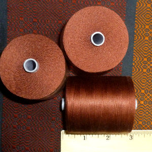 Vintage Silk Thread