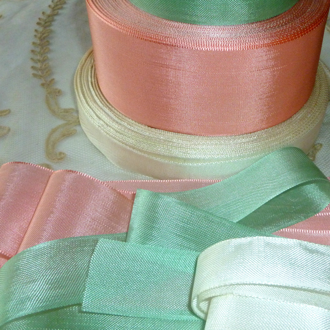 French Tissue Ribbon