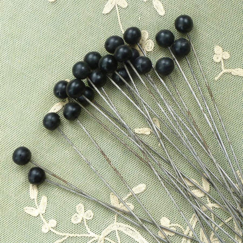 Antique Hat Pins Circa 1910
