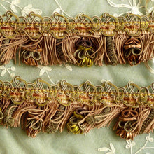 Load image into Gallery viewer, Antique French Passementerie