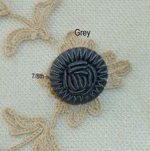 Load image into Gallery viewer, Vintage Soutache & Cord Buttons