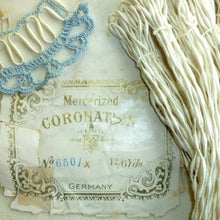 Load image into Gallery viewer, Antique Coronation Cord