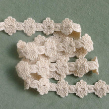 Load image into Gallery viewer, Vintage Rococo Style Lace Trim