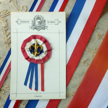 Load image into Gallery viewer, Vintage Patriotic Ribbons