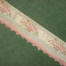 Load image into Gallery viewer, Vintage French Ribbon 1 1/2 inch width