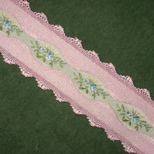 Load image into Gallery viewer, Vintage French Ribbon 1 1/4th inch width