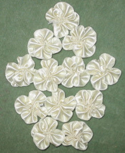 SILK SATIN Filler Flowers