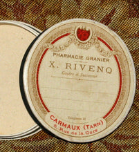 Load image into Gallery viewer, Antique French Pharmacie