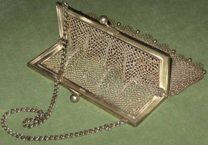 1920's Antique Purse