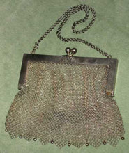 Load image into Gallery viewer, 1920's Antique Purse
